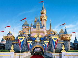����� ������� - Cinderella Castle