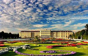 Дворец Шёнбрунн (Schönbrunn Castle)