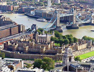 �������� ����� (Tower of London)