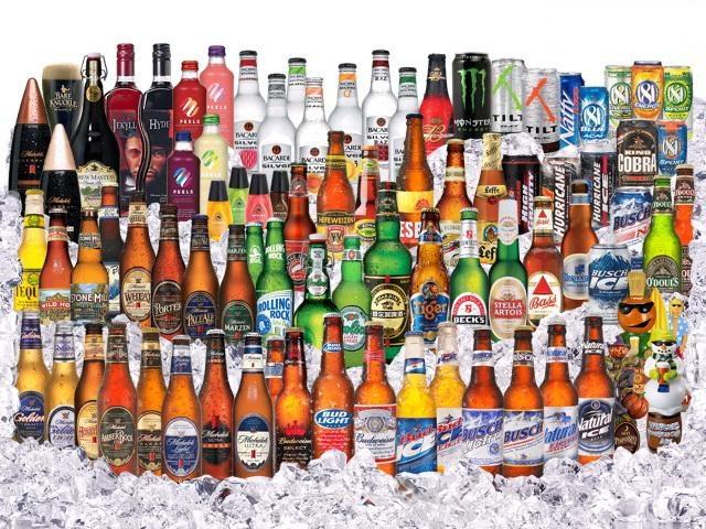 Клaссификaция видов пива